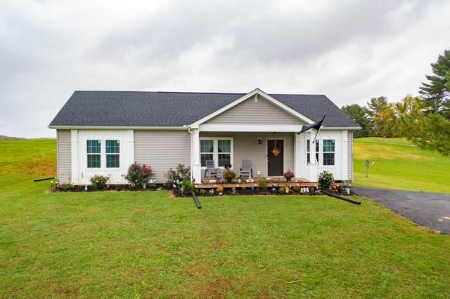 5515 Asheville Highway, Greeneville, TN 37743 (MLS #9930424) :: Bridge Pointe Real Estate