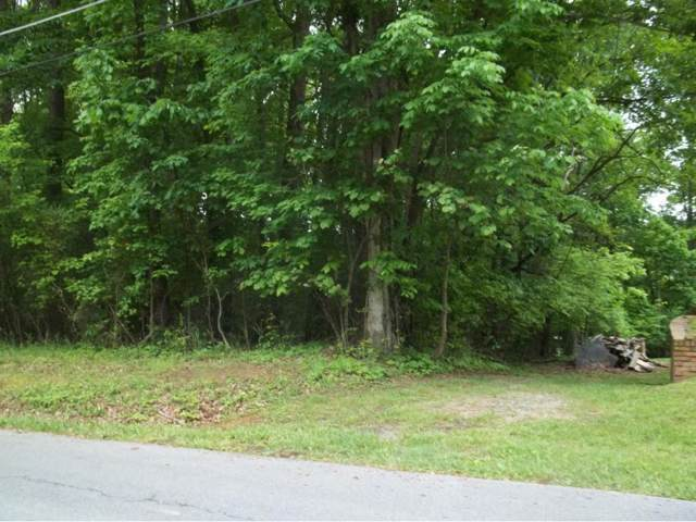 Lot 14 Evergreen Street, Church Hill, TN 37642 (MLS #376797) :: Tim Stout Group Tri-Cities