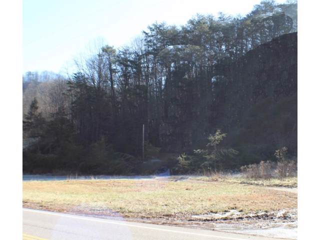 0 Hwy 58E, Gate City, VA 24251 (MLS #416973) :: Highlands Realty, Inc.