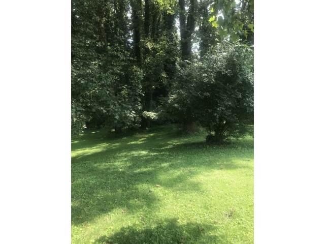 0 Shawnee Road, Bristol, VA 24201 (MLS #420529) :: Conservus Real Estate Group