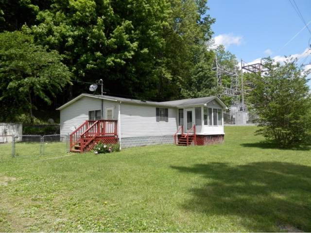 418 Left Poor Valley Road, Pennington Gap, VA 24277 (MLS #421639) :: Highlands Realty, Inc.