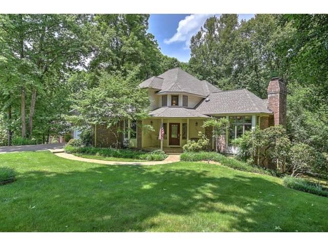 1909 Fleetwood Drive, Kingsport, TN 37660 (MLS #422434) :: Conservus Real Estate Group