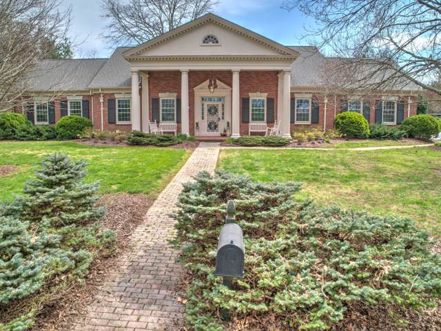 1402 Rotherwood Drive, Johnson City, TN 37601 (MLS #422758) :: Conservus Real Estate Group