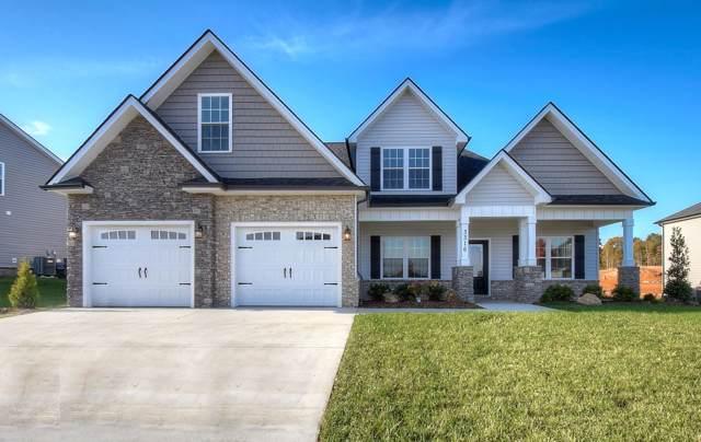 3316 Murrayfield Way, Kingsport, TN 37664 (MLS #422767) :: Conservus Real Estate Group