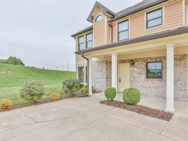 128 Lookout Point #0, Johnson City, TN 37601 (MLS #422775) :: Conservus Real Estate Group