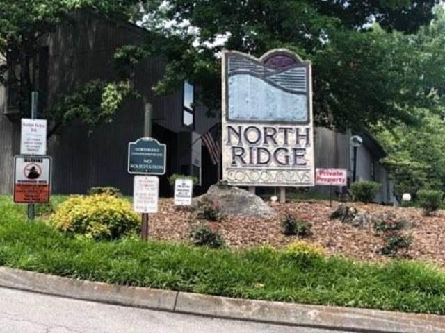 115 Beechnut Street D10, Johnson City, TN 37601 (MLS #423564) :: Conservus Real Estate Group
