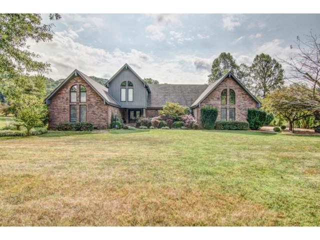 322 Roscommon Drive, Bristol, TN 37620 (MLS #423712) :: Conservus Real Estate Group