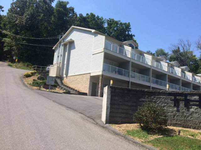 108 Furches Drive #1, Gray, TN 37615 (MLS #424182) :: Highlands Realty, Inc.