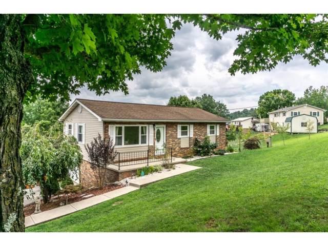 945 Choctaw Drive, Chuckey, TN 37641 (MLS #425617) :: Highlands Realty, Inc.