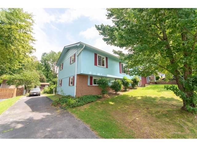 13481 Stone Drive, Bristol, VA 24202 (MLS #425733) :: Conservus Real Estate Group