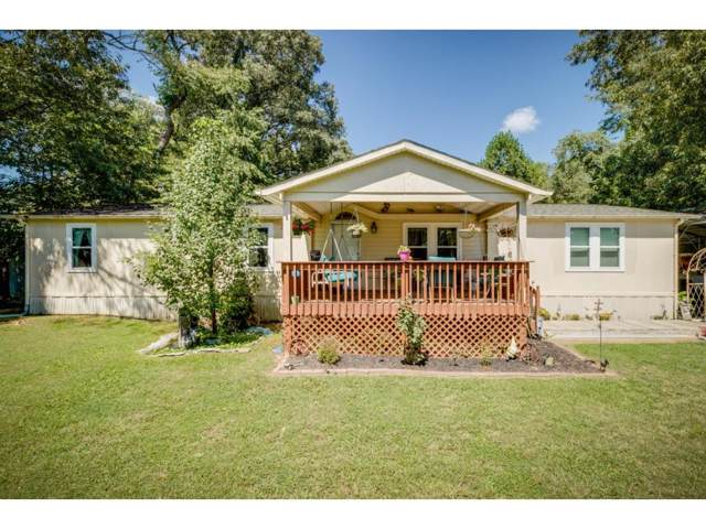 1450 Fall Creek Road, Kingsport, TN 37664 (MLS #425797) :: Conservus Real Estate Group