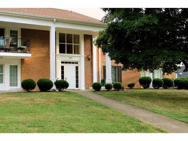 1925 Manor Court D, Kingsport, TN 37660 (MLS #426100) :: Conservus Real Estate Group