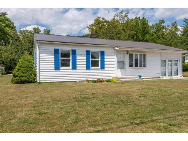 416 Bottom Road, Raven, VA 24639 (MLS #426217) :: Highlands Realty, Inc.