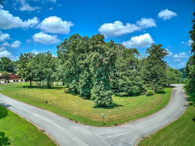 LT 26 Chimney Top Lane, Chuckey, TN 37641 (MLS #426565) :: Highlands Realty, Inc.