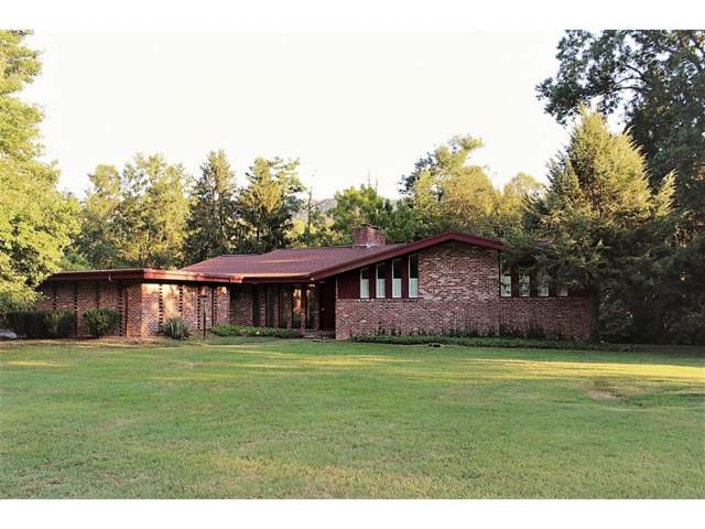 2021 Westwind, Kingsport, TN 37660 (MLS #426695) :: Conservus Real Estate Group