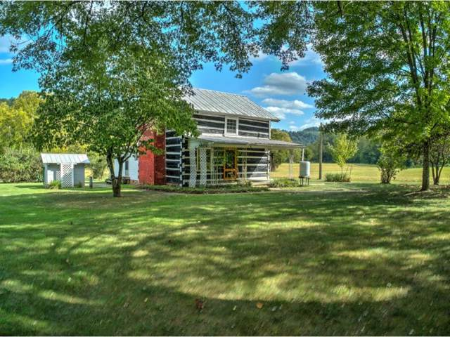 712 Hanging Rock Parkway, Dungannon, VA 24245 (MLS #426719) :: Conservus Real Estate Group