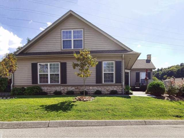 1607 Babbling Brook #1607, Kingsport, TN 37664 (MLS #426796) :: Tim Stout Group Tri-Cities
