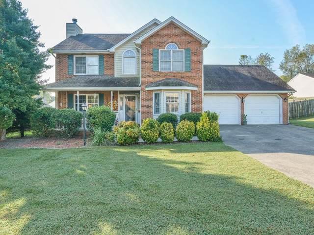 1 Allison Court, Gray, TN 37615 (MLS #426837) :: Conservus Real Estate Group