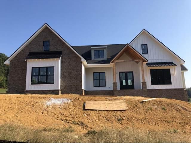 2 Jasmine Terrace, Johnson City, TN 37615 (MLS #426979) :: Highlands Realty, Inc.