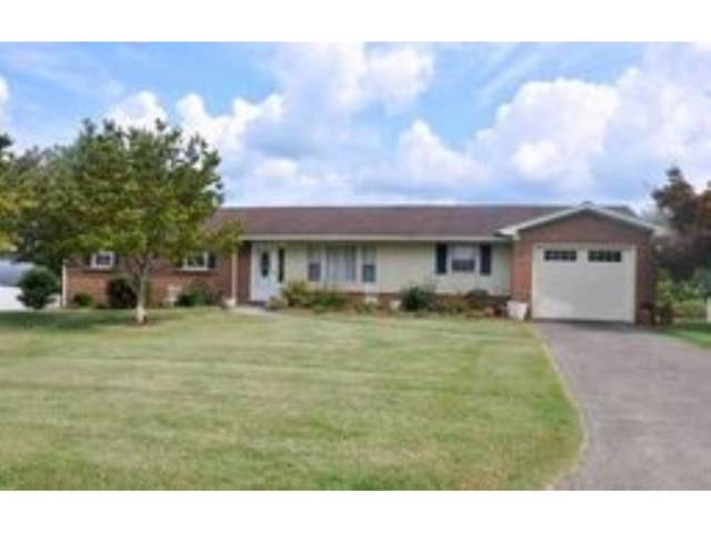 126 Fairlawn Drive, Johnson City, TN 37601 (MLS #427301) :: Highlands Realty, Inc.