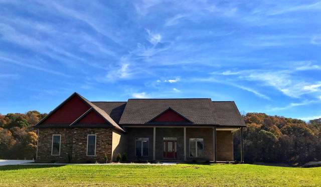764 Hales Chapel, Gray, TN 37615 (MLS #427743) :: Conservus Real Estate Group