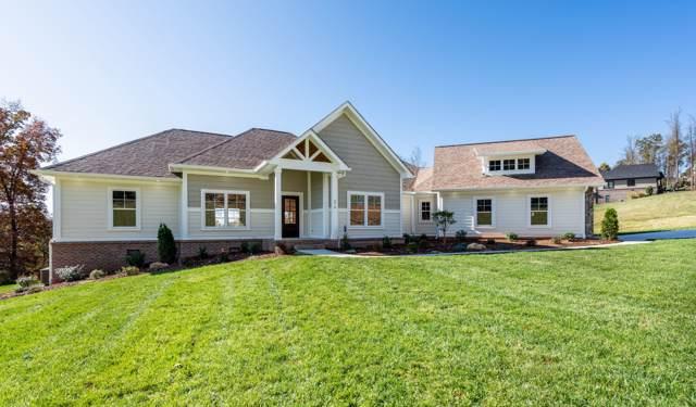 370 Golf Ridge Drive, Kingsport, TN 37664 (MLS #428080) :: Conservus Real Estate Group