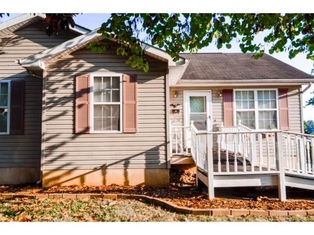 434 Mcminn Street, Rogersville, TN 37857 (MLS #428128) :: Bridge Pointe Real Estate