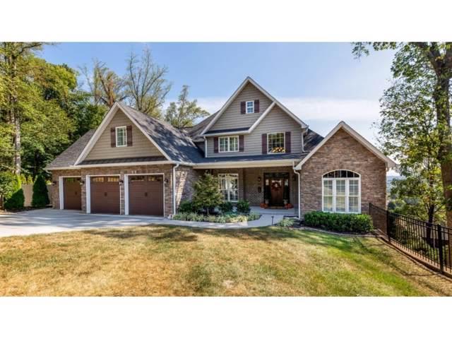 2225 Granite Court, Johnson City, TN 37601 (MLS #428136) :: Highlands Realty, Inc.