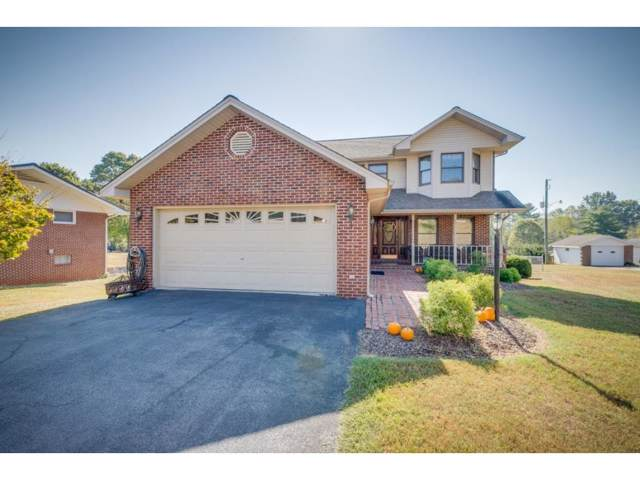 5934 Carters Valley Road, Church Hill, TN 37642 (MLS #428161) :: Conservus Real Estate Group