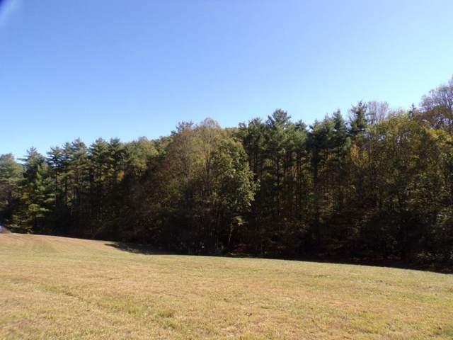 TBD Winters Lane, Mountain City, TN 37683 (MLS #428353) :: Bridge Pointe Real Estate