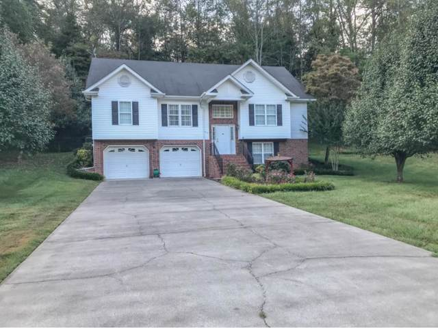 412 Woodberry Circle, Kingsport, TN 37663 (MLS #428472) :: Conservus Real Estate Group