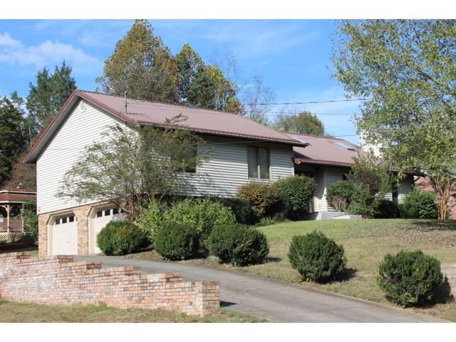 273 S Creek, Kingsport, TN 37663 (MLS #428473) :: Conservus Real Estate Group