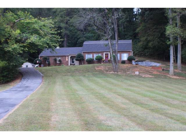5108 Roxbury Lane, Kingsport, TN 37664 (MLS #428475) :: Conservus Real Estate Group