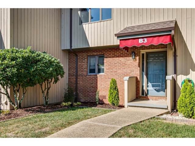 112 Scotland Road B-3, Kingsport, TN 37660 (MLS #428608) :: Conservus Real Estate Group