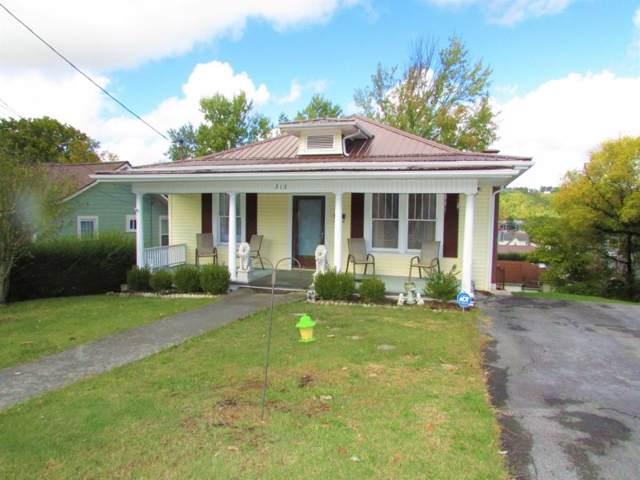 313 H Street, Elizabethton, TN 37643 (MLS #428700) :: Conservus Real Estate Group