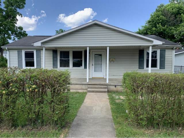 1501 Millard Street E, Johnson City, TN 37601 (MLS #428962) :: Conservus Real Estate Group