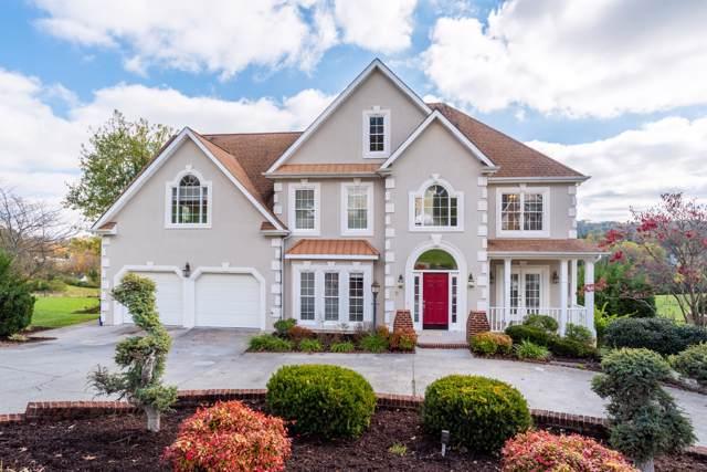 629 Red Oak Plantation Drive S, Kingsport, TN 37663 (MLS #429148) :: Conservus Real Estate Group