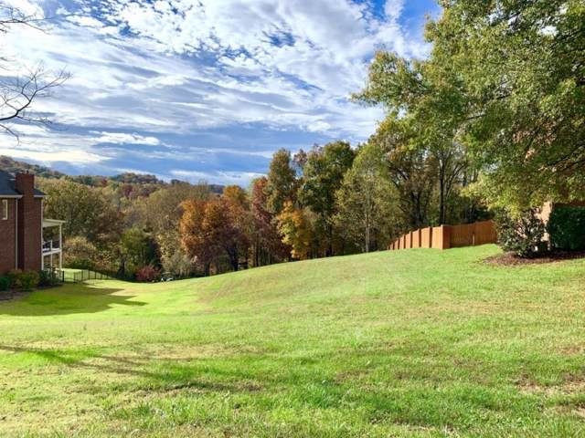 256 Park Ridge Court, Kingsport, TN 37664 (MLS #429162) :: Highlands Realty, Inc.