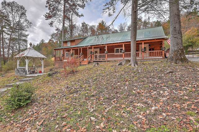 100 Scioto Woods Court, Unicoi, TN 37692 (MLS #429211) :: Bridge Pointe Real Estate