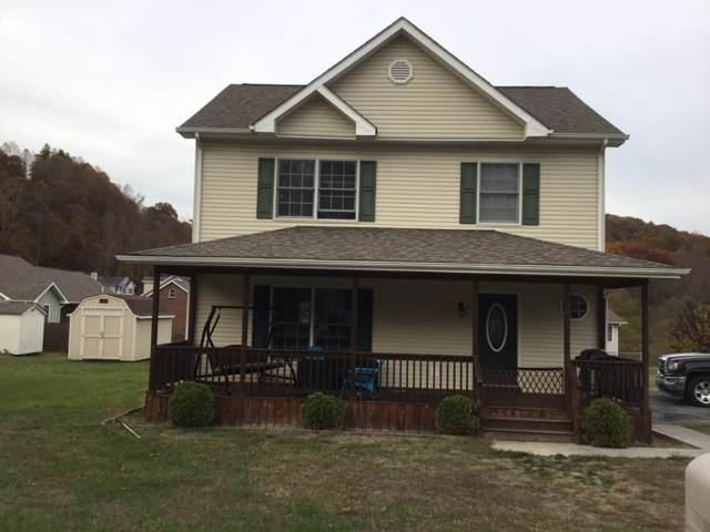 118 Azalea Lane, Norton, VA 24273 (MLS #429231) :: Highlands Realty, Inc.