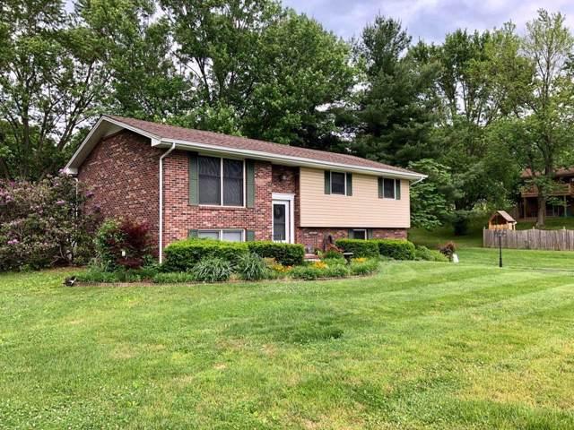 23 Colony Circle, Bristol, VA 24201 (MLS #9901855) :: Highlands Realty, Inc.