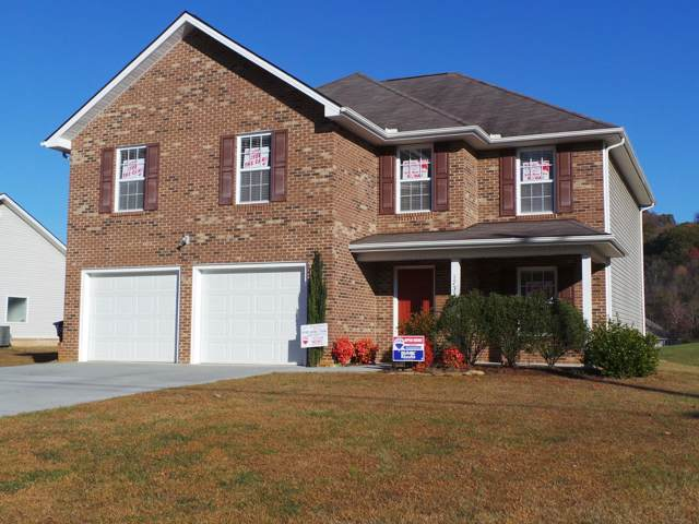 1733 Cooks Valley Road, Kingsport, TN 37664 (MLS #9901859) :: Conservus Real Estate Group