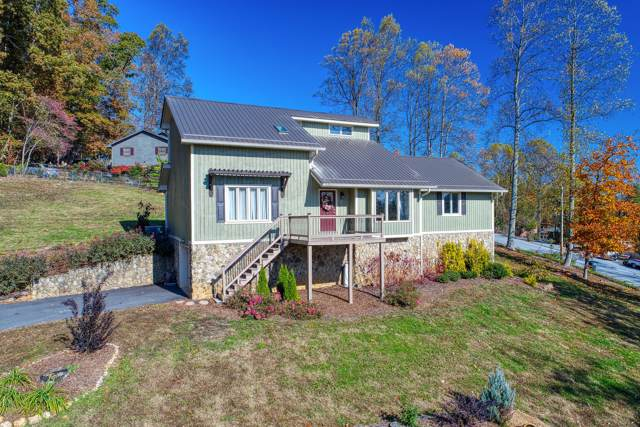 405 Gustavis Avenue, Kingsport, TN 37664 (MLS #9901900) :: Highlands Realty, Inc.