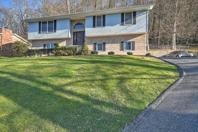 1201 Eastbrook Drive, Kingsport, TN 37663 (MLS #9904653) :: Conservus Real Estate Group