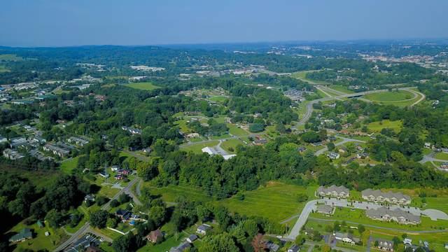 907 Cedar Grove Road, Johnson City, TN 37604 (MLS #9905109) :: The Lusk Team