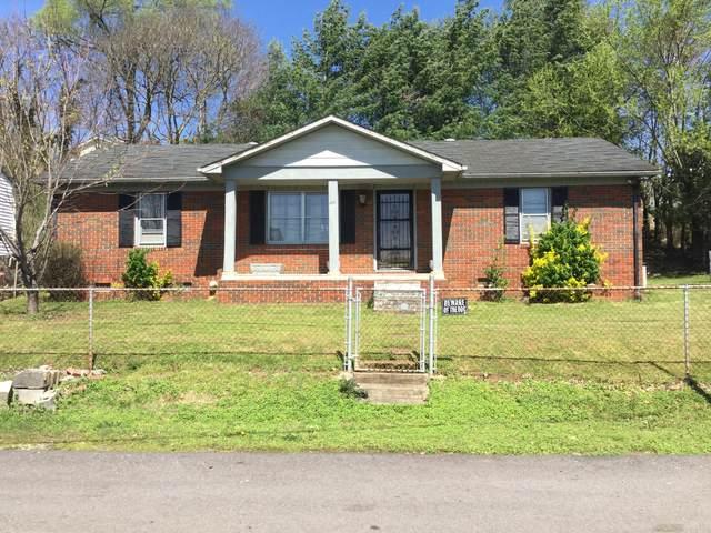 401 Wilma St. Street, Kingsport, TN 37665 (MLS #9906447) :: Highlands Realty, Inc.