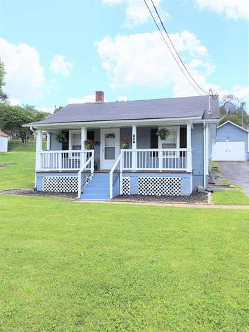 324 Virgil Avenue, Kingsport, TN 37665 (MLS #9908527) :: Highlands Realty, Inc.
