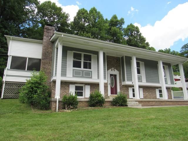 189 Jefferson Acres Drive, Big Stone Gap, VA 24219 (MLS #9909132) :: Bridge Pointe Real Estate