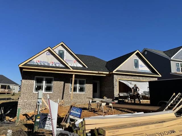 3305 Cottage Green Court, Kingsport, TN 37660 (MLS #9909466) :: Red Door Agency, LLC