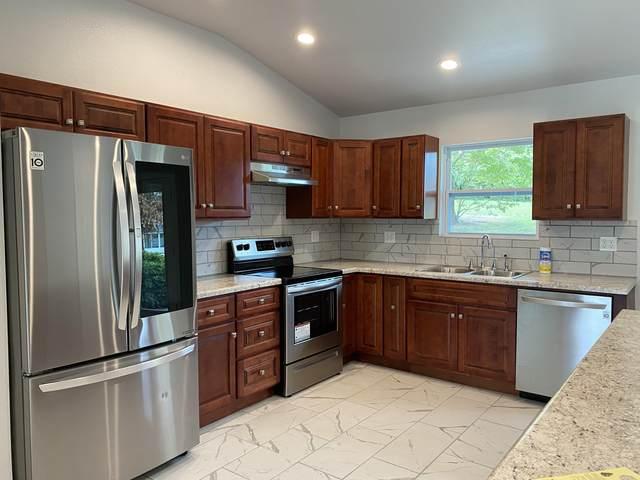 103 Mccormick Circle, Greeneville, TN 37745 (MLS #9909967) :: Bridge Pointe Real Estate